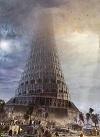 Leyenda de la torre de babel
