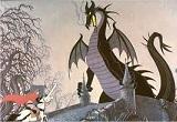 Leyendas de dragones y principes