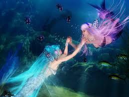 Sirena de Ojo de Agua