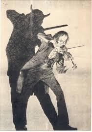 Leyenda del músico que le tocó al diablo