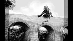 Leyenda puente ara