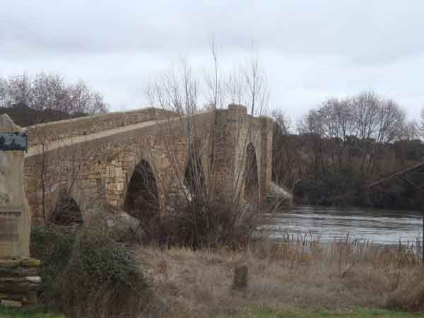 Leyenda del Puente de Los Duendes