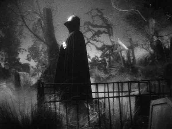 Leyenda del árbol del Vampiro